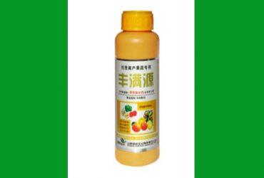 丰满源—-氨基酸(硼锌钙)螯合营养液肥