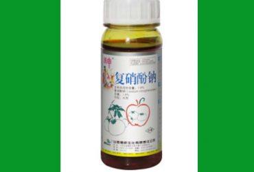 禾申®——1.8%复硝酚钠水剂