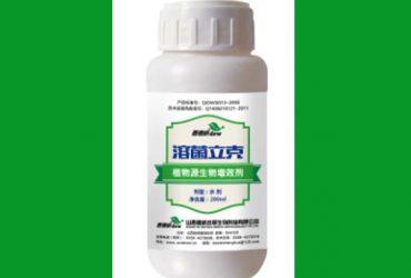 植物源农药增效剂  —溶菌立克
