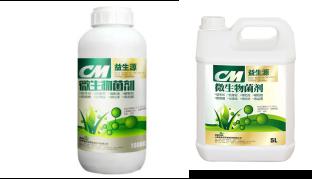 CM复合菌剂—益生源